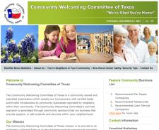 Committee of Texas